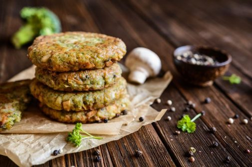 What you need to know about plant-based burgers