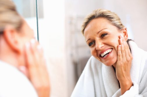 Things you do every day that cause wrinkles