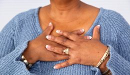 Heart attack symptoms for women and men