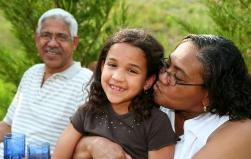 Grandparents need to be aware of this danger